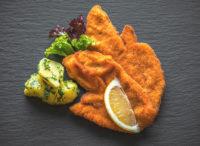 Heisse Theke: Schnitzel