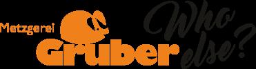 Metzgerei Gruber Gmunden Logo